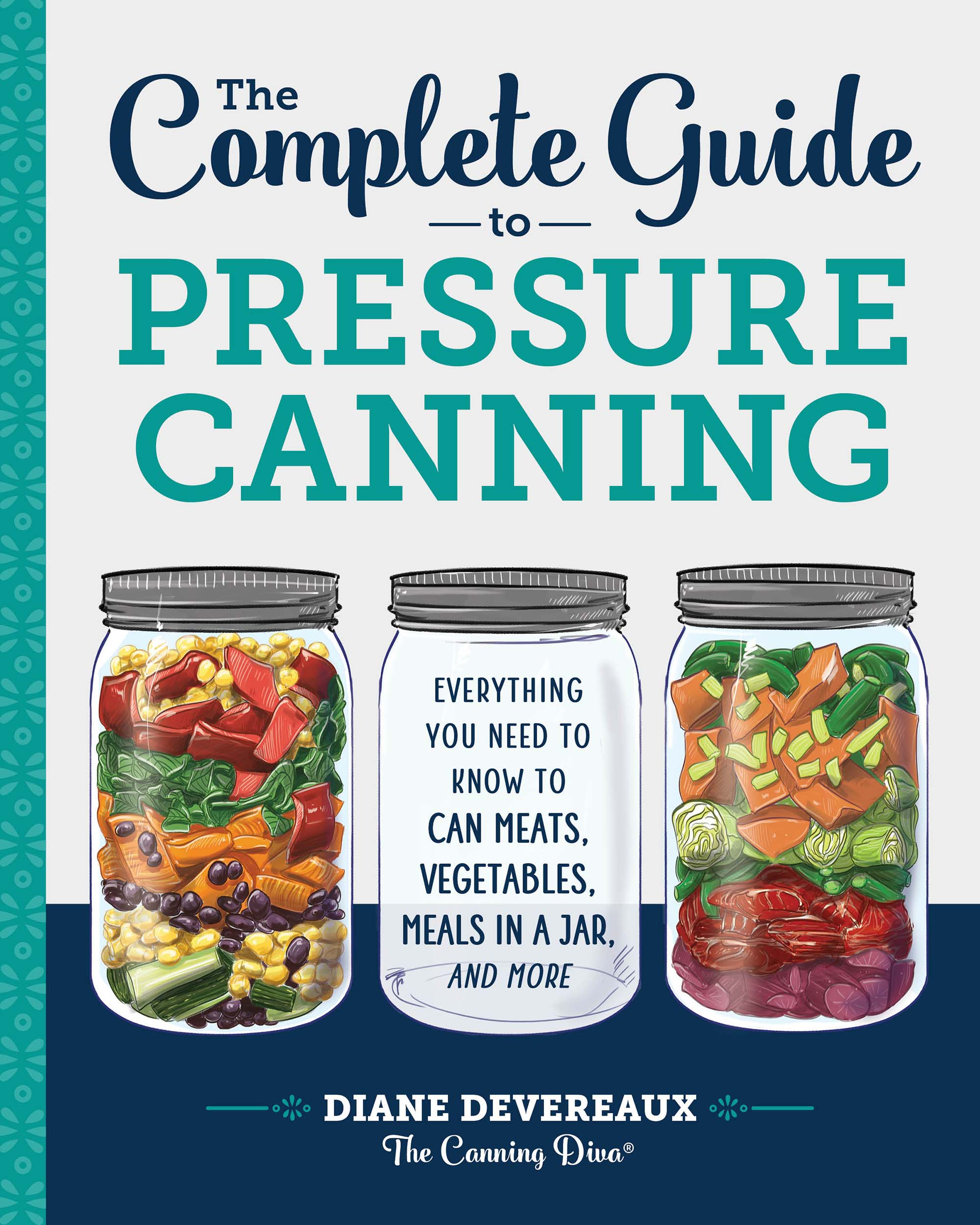 The Complete Guide to Pressure Canning Cover - AppleAmazon